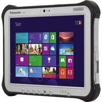 Panasonic Toughpad FZ-G1FS3JFCM Tablet PC - 10.1