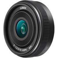 Panasonic Lumix G 14mm f/2.5 II Lens