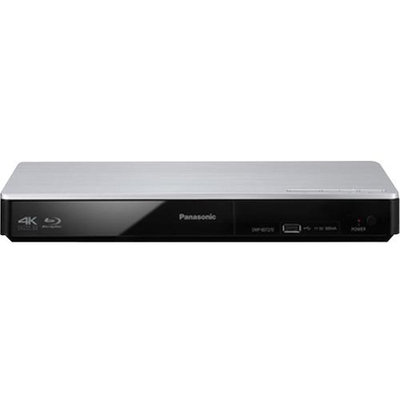 Panasonic Dmp-bdt270 3D Blu-ray Disc Player Black