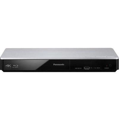 Panasonic Dmp-bdt270 3D Blu-ray Disc Player Black