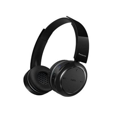 Panasonic RP-BDT5-K On Ear Hp Bt Wremote Mic Blk
