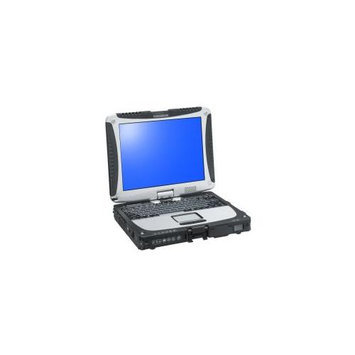 Panasonic Toughbook 19 Convertible 10.1