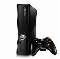 Microsoft Corp. Microsoft Xbox 360 250GB Console