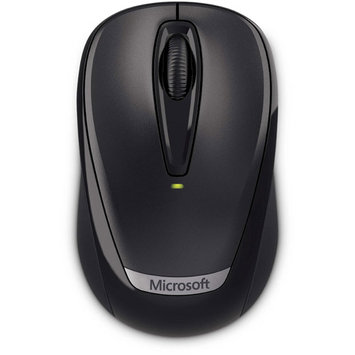Micro Innovations Microsoft 2EF-00002 3000 Wireless Optical Mouse