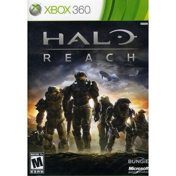 XB360 Halo Reach by XB360