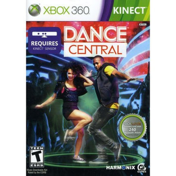 Mtv Games Xbox 360 - Kinect Microsoft Dance Central