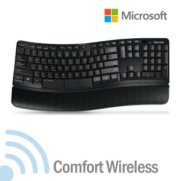 Microsoft Corp. Microsoft Sculpt Comfort Keyboard - English