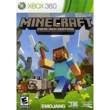 Xbox 360 Minecraft - Xbox 360 Edition - G2W-00002