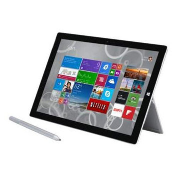 Microsoft Corp. Microsoft 5D3-00001 Surface Pro 3 Intel Core i7 Tablet - 8GB RAM 256GB Storage
