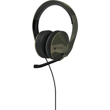 Microsoft Corp. Microsoft 5F4-00001 Xone Armed Forces Se Headset