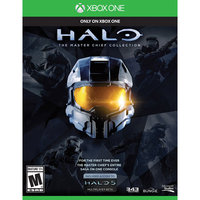 Microsoft Corp. Halo: The Master Chief Collection for Xbox One