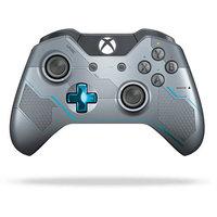 Microsoft Corp. Microsoft - Xbox One Limited Edition Halo 5: Guardians Wireless Controller - Multi