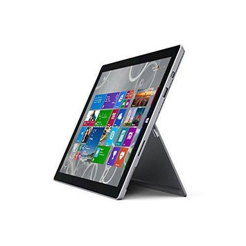 Microsoft Corp. Microsoft Surface 3 Net-tablet PC - 10.8in. - ClearType - Wireless LAN - Intel Atom x7-Z8700 Quad-core (4 Core) 1.60 GHz