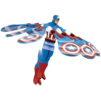 The Bridge Direct Avengers Flying Heroes - Captain America