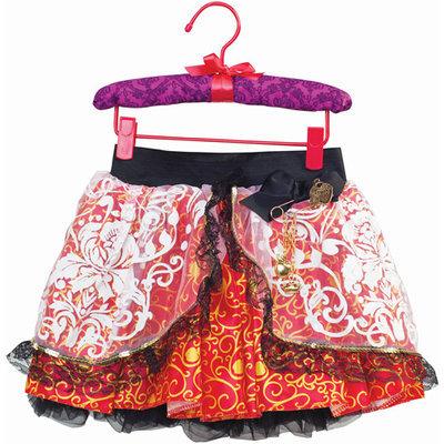 Cartwheel Kids Ever After High Petti Skirt - Apple White