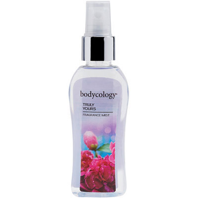 bodycology Truly Yours Fragrance Mist, 2 fl oz