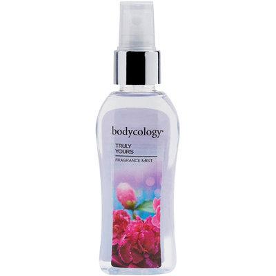 bodycology Truly Yours Fragrance Mist, 2 fl oz