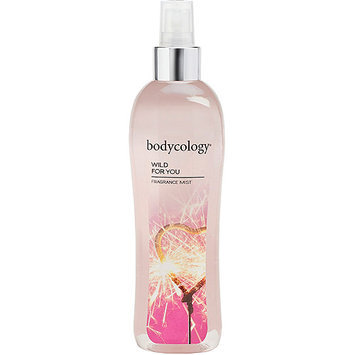 bodycology Wild For You Fragrance Mist, 8 fl oz