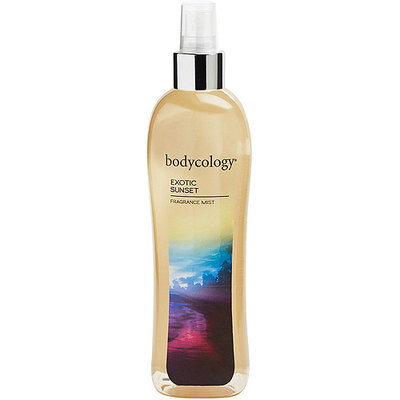 bodycology Exotic Sunset Fragrance Mist, 8 fl oz