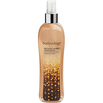 bodycology Bronzed Amber Obsession Fragrance Mist, 8 fl oz