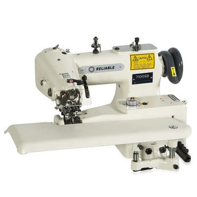 Reliable MSK-755 Blindstitch Machine with Skip Stitch