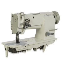 Reliable MSK-8420B Two Needle Walking Foot Sewing Machine