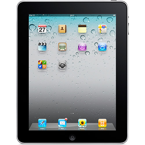 Apple iPad - 1st Generation