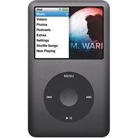 Apple iPod Classic - 7th Generation