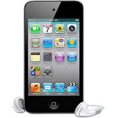 Apple iPod Touch - 4th Generation