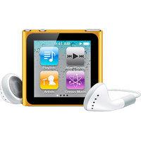Apple iPod Nano - 6th Generation