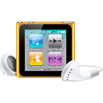 Apple iPod Nano - 6th Generation