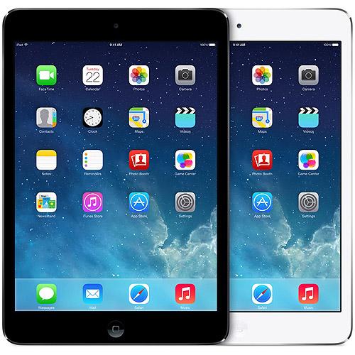 Apple Computers Apple iPad Mini 32GB 7.9-inch Unlocked GSM Verizon 4G LTE Tablet PC
