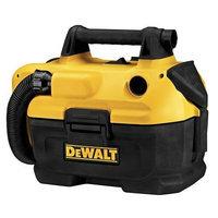 Dewalt DCV580 18-20 Volt Cordless Wet and Dry Vacuum