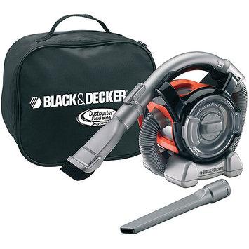 Black & Decker PAD1200 12V Flex Cyclonic Auto Hand Vac