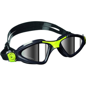 Aqua Sphere Kayenne Mirrored Lens Swim Goggles