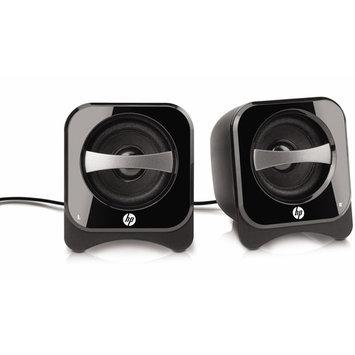 HEWLETT PACKARD COMPANY HP 2.0 COMPACT SPEAKERS