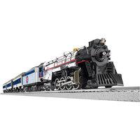 Lionel Chicago Cubs Berkshire O Gauge Steam Train Set