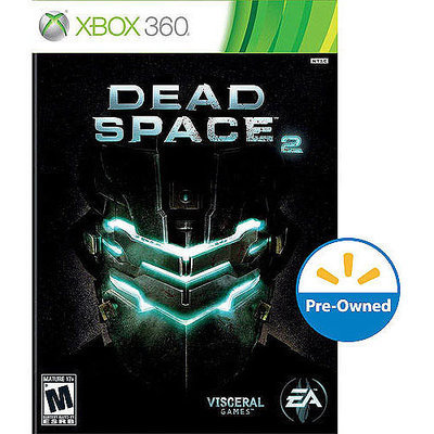 Electronic Arts Pre-Owned Dead Space 2 for Xbox 360