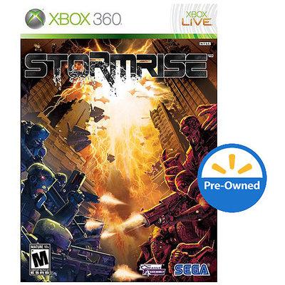 Sega Stormrise (Xbox 360) - Pre-Owned