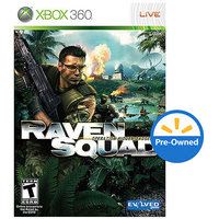 Southpeak Raven Squad (Xbox 360) - Pre-Owned