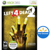 Electronic Arts Left 4 Dead 2 (Xbox 360) - Pre-Owned