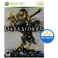 Thq Darksiders (Xbox 360) - Pre-Owned