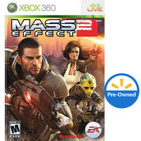 Microsoft Corp. Mass Effect 2 PRE-OWNED (Xbox 360)