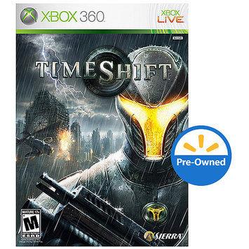 Vivendi Universal Timeshift (Xbox 360) - Pre-Owned