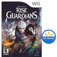 Rise Of The Guardians PRE-OWNED (Nintendo Wii)