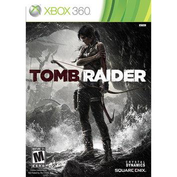 Square Enix Tomb Raider PRE-OWNED (Xbox 360)