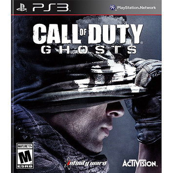 Activision Call Of Duty: Ghosts PRE-OWNED (PlayStation 3)
