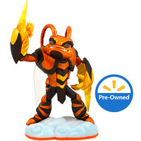 Activision Pre-Owned Skylanders Giants: Single Character Pack Giant Swarm