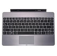 ASUS VivoTab RT TF600T Tablet Keyboard Dock - Grey