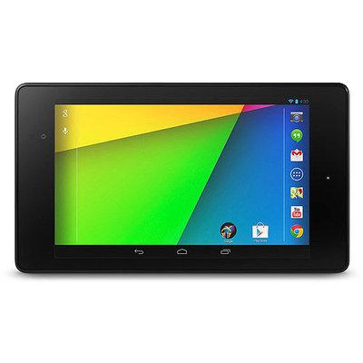 Asus Nexus 7 16GB Android Tablet PC Black